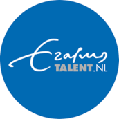 erasmus talent logo